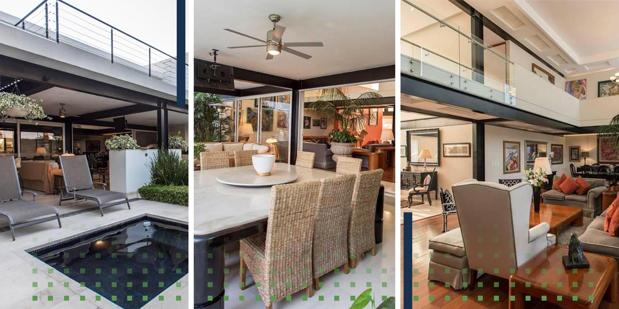 Juriquilla, residencia en venta en privada de 41 casas